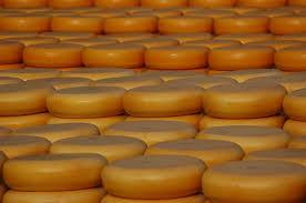 Komt Hollandse kaas altijd uit Nederland?